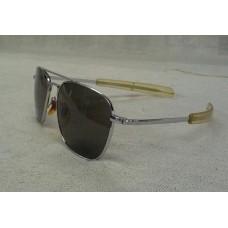 แว่นตาเสืออากาศ ลิมิเต็ด เอดิชั่น  ราชสีห์เงิน  ราคานักศึกษา  Original RANDOLPH handmade in USA