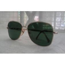 แว่นตาออสเตรียนวินเทจโกลด์ฟิลด์  Vintage Atelier handmade in Austria 14KGF