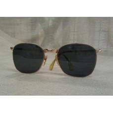 แว่นตาเยอรมันโกลด์ฟิลด์ยุค 1950s  Original SAMSON handmade in West Germany 14KGF